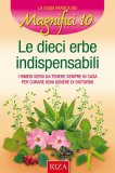eBook - Le 10 Erbe Indispensabili - EPUB