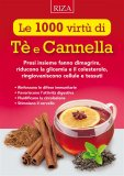 eBook - Le 1000 Virtù di Tè e Cannella