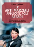 eBook - Le Arti Marziali applicate agli Affari - EPUB