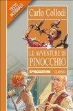 eBook - Le Avventure di Pinocchio
