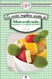 eBook - Le Cento Migliori Ricette di Macedonie, Insalate e Cocktail di Frutta