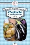eBook  - Le Cento Migliori Ricette di Patate e Melanzane