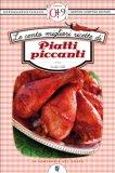 eBook - Le Cento Migliori Ricette di Piatti Piccanti
