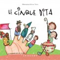eBook - Le Cinque Dita - PDF