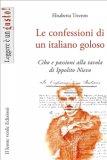 eBook - Le confessioni di un italiano goloso