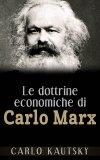 eBook - Le Dottrine Economiche di Carlo Marx