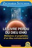 eBook - Le Livre Perdu du Dieu Enki - Epub