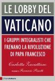 eBook - Le Lobby del Vaticano