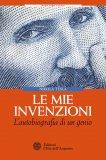 eBook - Le Mie Invenzioni