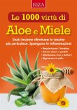 eBook - Le Mille Virtù di Aloe e Miele