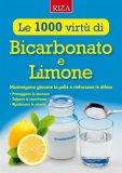 eBook - Le Mille Virtù di Bicarbonato e Limone