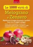 eBook - Le Mille Virtù di Melograno e Zenzero