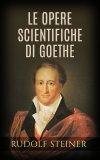 eBook - Le Opere Scientifiche di Goethe