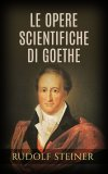 eBook - Le Opere Scientifiche di Goethe