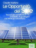 eBook - Le Opportunità del Sole