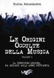 eBook - Le Origini Occulte della Musica - Vol.1 - EPUB