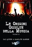 eBook - Le Origini Occulte della Musica - Volume II - PDF