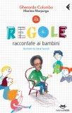 eBook - Le Regole Raccontate ai Bambini - PDF