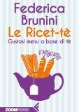 eBook - Le Ricet-tè - EPUB