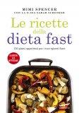 eBook - Le Ricette della Dieta Fast