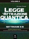 eBook - Legge di Attrazione Quantica - Volume 2