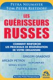 eBook - Les Guérisseurs Russes