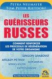 eBook - Les Guérisseurs Russes - Epub