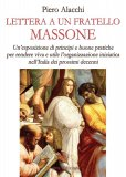 eBook - Lettera a un Fratello Massone