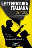 eBook - Letteratura Italiana del '200