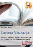 eBook - Lettura Veloce 3x