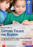 eBook - Lettura veloce per bambini