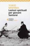 eBook - Lezioni Spirituali per Giovani Samurai - EPUB