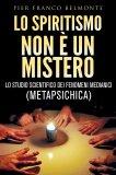 eBook - Lo Spiritismo Non è un Mistero