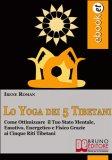 eBook - Lo Yoga dei cinque Tibetani