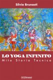 eBook - Lo Yoga Infinito