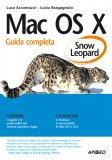 eBook - Mac Os X Snow Leopard - EPUB
