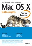 eBook - Mac Os X Snow Leopard - EPUB