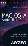 eBook - Mac Os X - Sotto il Cofano