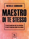 eBook - Maestro di Te Stesso