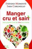 Ebook - Manger Cru et Sain
