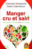 Ebook - Manger Cru et Sain - Epub