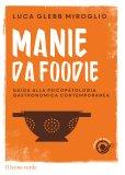 eBook - Manie Da Foodie