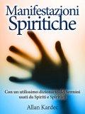 eBook - Manifestazioni Spiritiche