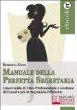 eBook - Manuale della perfetta segretaria