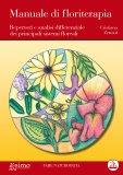 eBook - Manuale di Floriterapia