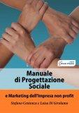 eBook - Manuale di Progettazione Sociale e Marketing dell'Impresa Non Profit