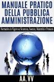 eBook - Manuale Pratico della Pubblica Amministrazione