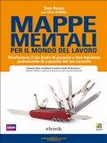 eBook - Mappe mentali per il mondo del lavoro