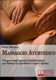 eBook - Massaggio Ayurvedico