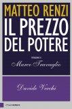 eBook - Matteo Renzi - Il Prezzo del Potere